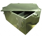 BSGT12 Stainless Steel Grease Trap
