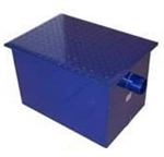 MSGT10 Mild Steel Grease Trap