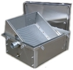 SSGT4 Stainless Steel Grease Trap