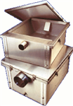 SSGT6 Stainless Steel Grease Trap